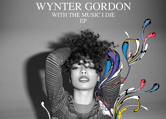 Wynter Gordon